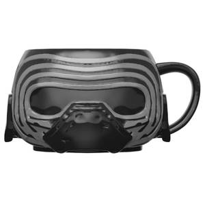 Star Wars: The Last Jedi Kylo Ren Funko Pop! Home Mug