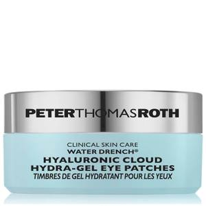 Peter Thomas Roth Water Drench Hyaluronic Cloud Hydra-Gel Eye Patches (30 Pairs)