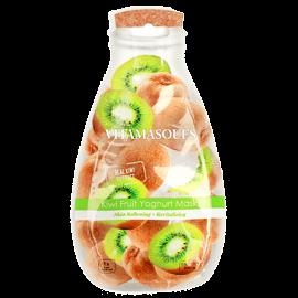 Vitamasques Kiwi Fruit Yoghurt Mask