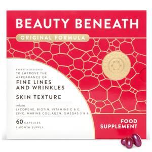 Boots Beauty Beneath Supplements