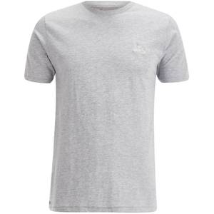 T-Shirt Homme Monte-Carlo Tokyo Laundry - Gris