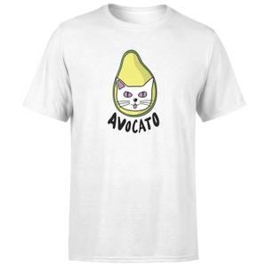 Avocato T-Shirt - White