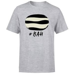 Bah Humbug T-Shirt - Grey