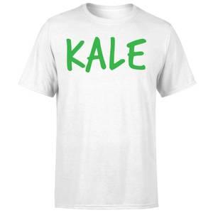 Kale T-Shirt - White