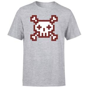 You are Dead Gaming T-Shirt - Grey