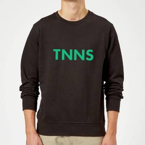 Tnns Sweatshirt - Black
