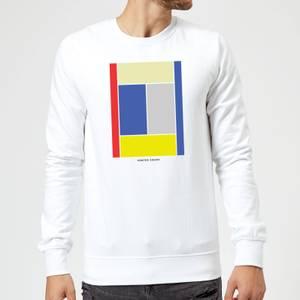Center Court Sweatshirt - White