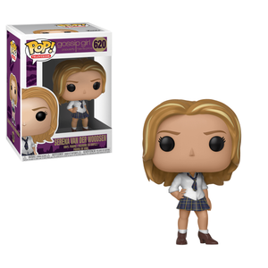 Gossip Girl Serena van der Woodsen Pop! Vinyl Figure