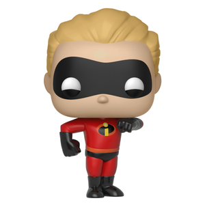 Disney Incredibles 2 Dash Pop! Vinyl Figure