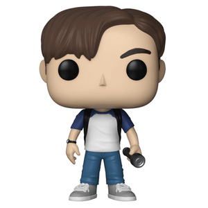 IT Bill with Flashlight Funko Pop! Vinyl