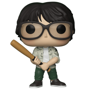 IT Richie with Bat Funko Pop! Vinyl