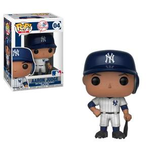 MLB New York Yankees Aaron Judge Funko Pop! Vinyl