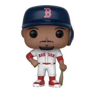 MLB Mookie Betts Funko Pop! Figuur