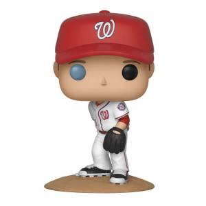 MLB Washington Nationals Max Scherzer Funko Pop! Vinyl