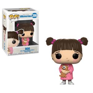 Figurine Pop! Disney: Monstres et Cie - Bouh