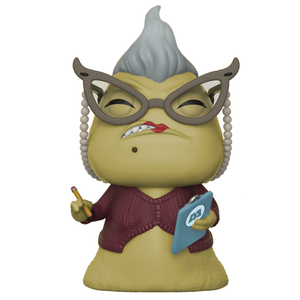 Monster's Inc Roz Pop! Vinyl Figure