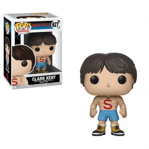 Smallville Clark Kent (Shirtless) Pop! Vinyl Figur