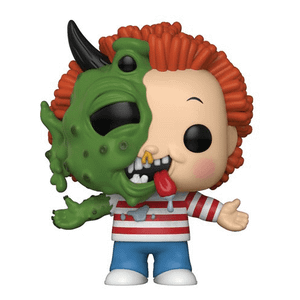 Garbage Pail Kids Beastly Boyd Funko Pop! Vinyl