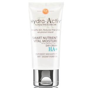 Figs & Rouge Hydra Activ Day Cream