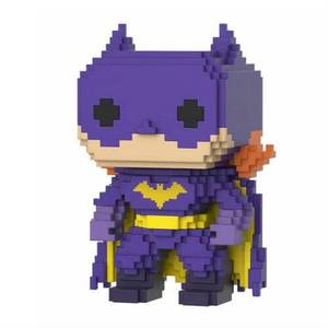 Figurine Pop! 8-Bit Classic Batgirl EXC