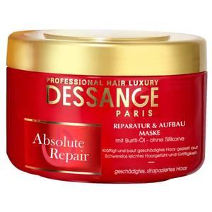 DESSANGE Professional Hair Luxury Paris Absolute Repair Reparatur & Aufbau Maske