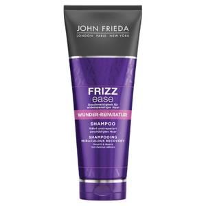 JOHN FRIEDA Duo mit Frizz Ease Wunder-Reparatur Shampoo