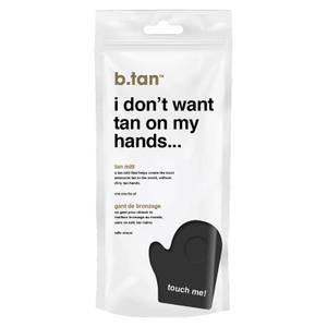 B.Tan I Don't Want Tan on My Hands Tanning Mitt