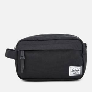 Herschel Supply Co. Men's Chapter Carry On Travel Kit - Black