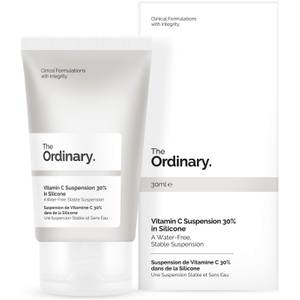 The Ordinary Vitamin C Suspension Cream 30 % in Silicone