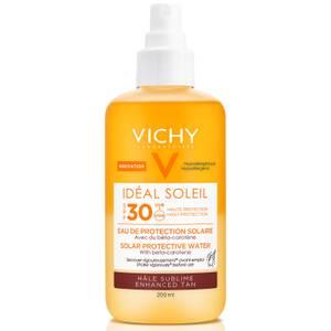 VICHY Idéal Soleil Protective Solar Water - Tan 200ml