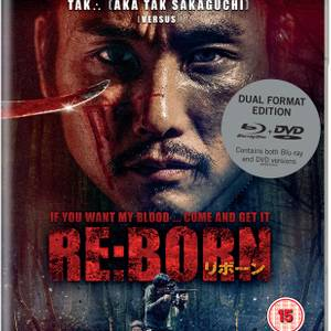 Re:Born Format Double (Blu-Ray & Dvd)