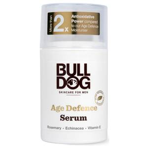 Sérum Age Defence Bulldog 50 ml
