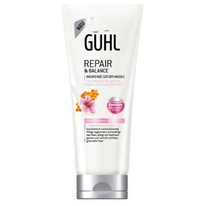 Guhl Repair & Balance Nährende Sofort-Maske