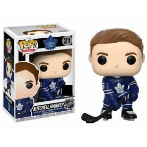 Figurine Pop! Mitchell Marner Home Jersey EXC - NHL