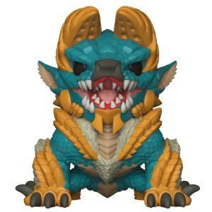 Figurine Pop! Zinogre - Monster Hunter