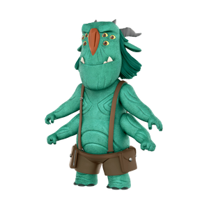 Figura Funko Blinky - Trollhunters