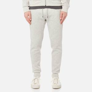 Polo Ralph Lauren Men's Double Knitted Joggers - Sport Heather