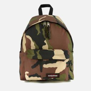 Eastpak Men's Padded Pak'R Backpack - Camo