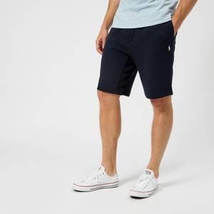 Polo Ralph Lauren Men's Tech Shorts - Aviator Navy