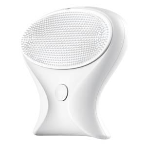Косметический прибор для очищения кожи BeGlow PURA: Skinsense Sonic Cleansing Brush (White)