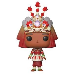 Figurine Pop! Vaiana : La Légende du bout du monde (Disney) - Vaiana (Cérémonie)