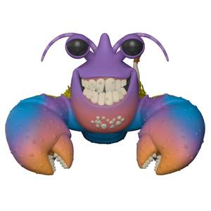 Disney Moana Tamatoa Pop! Vinyl Figure