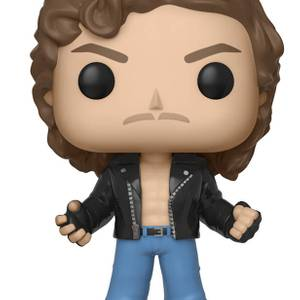 Stranger Things Billy at Halloween Funko Pop! Vinyl