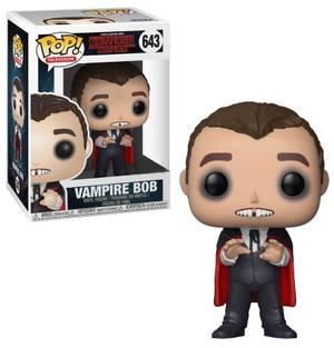 Figurine Pop! Bob En Vampire - Stranger Things EXC