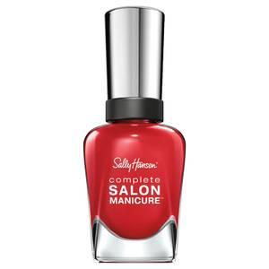 Sally Hansen Complete Salon Manicure Mini 570 Right Said Red