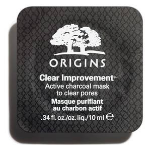 Origins Clear Improvement Mask