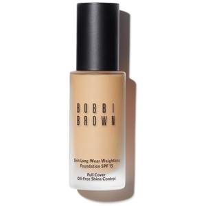 Bobbi Brown Skin Long-Wear Weightless Foundation SPF15 (Various Shades)