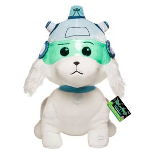 """Rick and Morty Snowball 12"""""""" Galactic Plushie XL"""