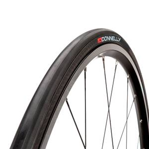 Donnelly Strada LGG DC Folding Clincher Road Tyre