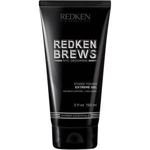 Redken Brews Men's Stand Tough Gel żel do włosów 150 ml